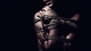 BDSM, atarse para sentirse en libertad con el Shibari_Crónica