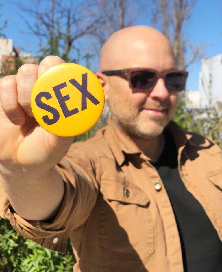 Sex Virtual: Charlamos con José María Muscari.